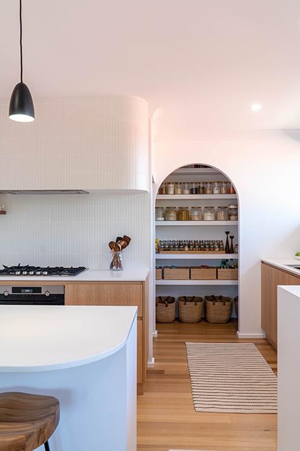 Duffy - Kitchen